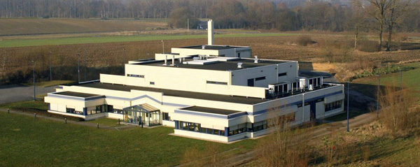 Telix's Next Big Move in Europe The Seneffe Manufacturing Site